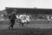 War Time Football