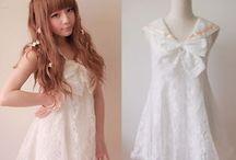 My most favourite clothings <3 / korean, japan clothings