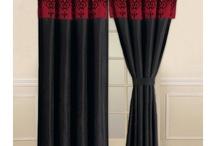 curtains / curtains