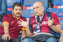 Bologna-Roma 0-3 (Serie A 2016-2017)