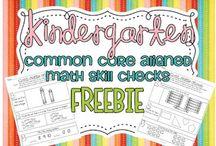 -kindergarten!! / by Samantha Schottel