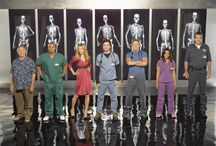 Everything I need to know in life can be learned from Scrubs / by Justin Blinn