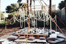 Wedding vendredi soir crique