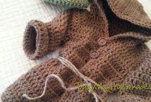 disfraces crochet
