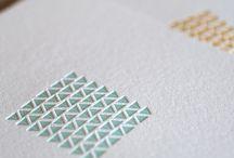 Letterpress / by Gemma Milly