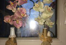 Ötletes váza