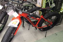 Jumbo bike Norco