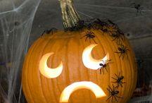 Halloween Tricks & Treats / by Jen Christie