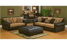 Robert Michaels Amazing Living Room sets