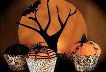Holidays | Halloween - Treats / by Ashley White