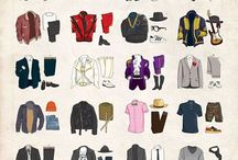 Learn about fashion / things to know in fashion