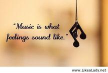 Music / by Brig DM