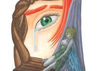 Peter Pan Artwork