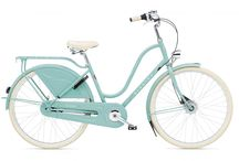 Pedal Pushers / Bicycle Inspiration / by Darling Adventures