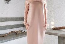 sukienki różne