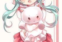 Loli Anime Girls