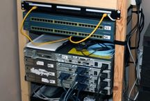 home server rack