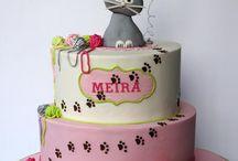 Viki torta