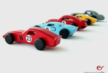 Car Children