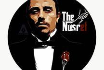 The Nusret