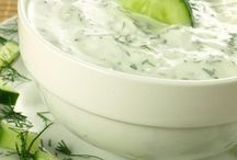 sauce salades en TT genre