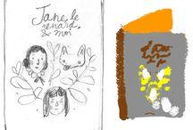 Ilustradoras
