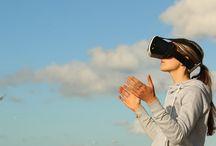 VR & Real Estate business