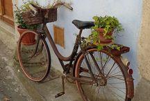 Pyörän tuunaaminen
