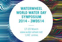 3WDS14 / Waterwheel World Water Day Symposium 2014 - 3WDS14 Art, science and activism