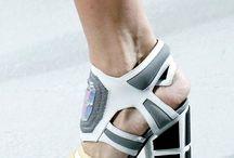 Shoes, Fav
