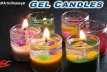 candels.....:)