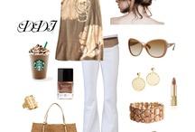 Clothes  / by Deborah Moore
