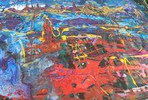 paintings by haluk mutlu