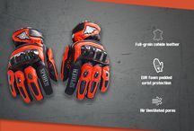 zeus spider motorcycle gloves