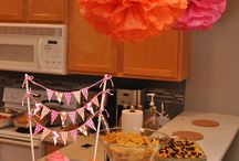 charlene baby shower ideas