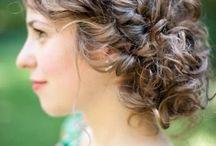 Mise en beauté / Coiffure, maquillage et accessoires de la mariée