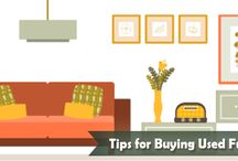 Tips for buying furniture