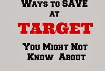 Target / by Dee Camp