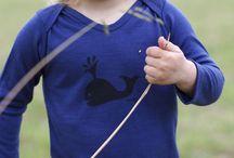 Zee Zee Merino - 2014 collection / Stylish merino clothing for children and women.