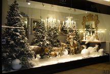 Christmas 2014 - Złote Tarasy Warszawa / Święta w naszym salonie w centrum handlowym Złote Tarasy w Warszawie