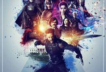 Marvel(X-Men)