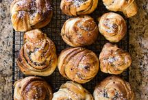 Bread and Yeasted Bakes