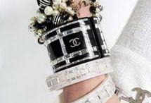 Moda : Cuffs