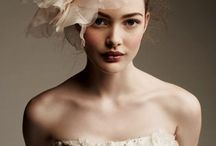 Tulle Headpieces for WAG