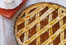 Crostate / http://ricette.giallozafferano.it/Biscottini-al-burro-con-marmellata.html