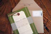 Hang Tag Ideas / by Corrie Sullivan