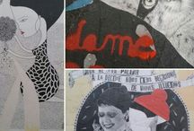 grafitti urban art