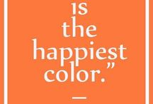 Orange Love!