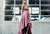 I'm Dreaming of Spring...Dresses!