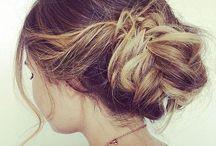 Peinados informales /